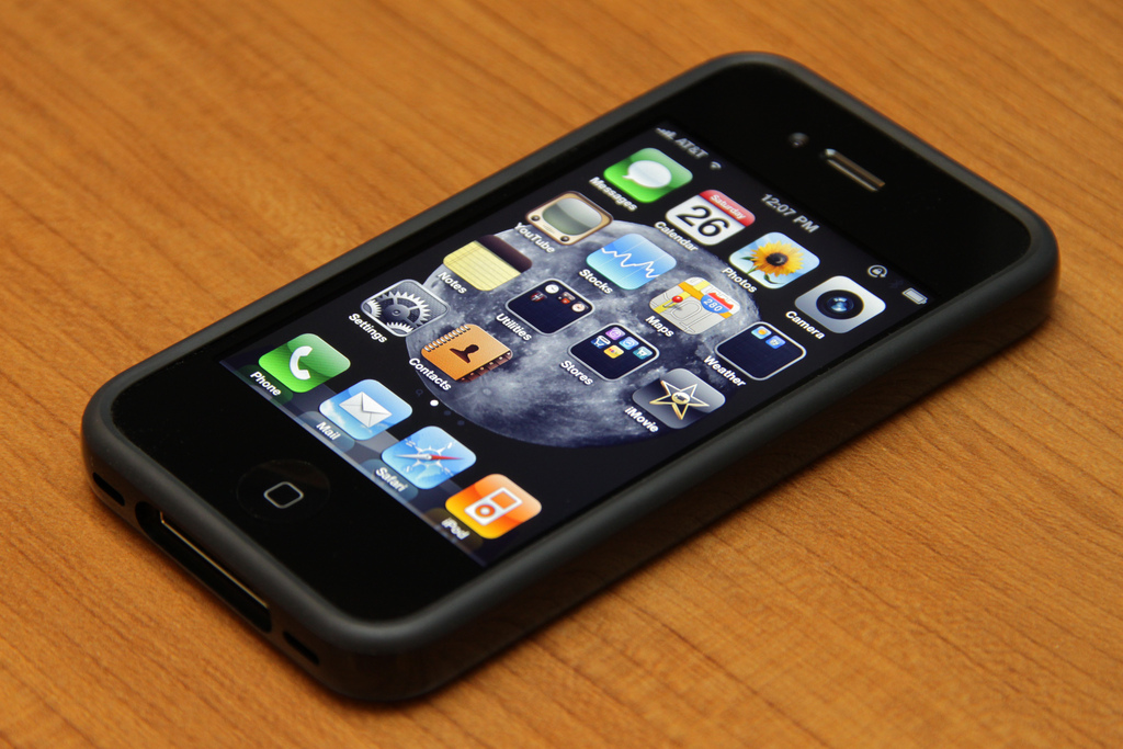 iphone ETF Fees Fall as Schwab, BlackRock Get Serious