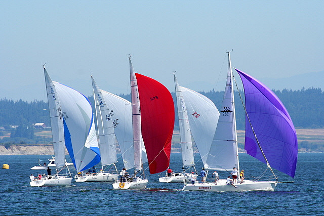 sailboats Passive Investing Strategies for This Market