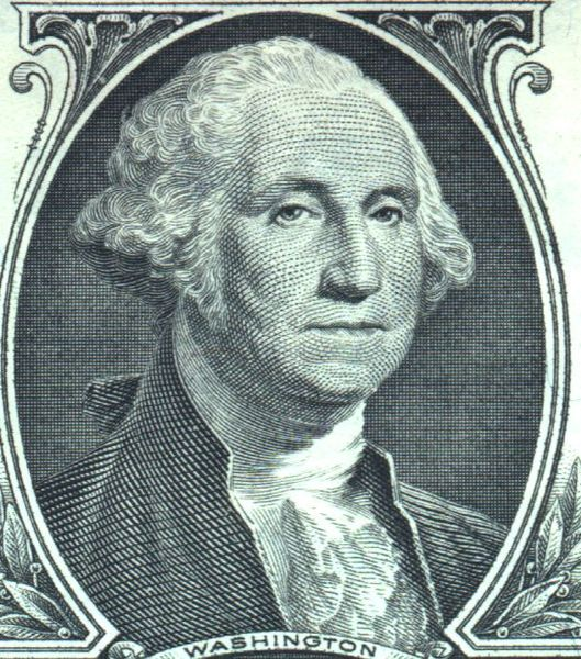 George Washington dollar Asymmetric Investing In a Battlefield Market