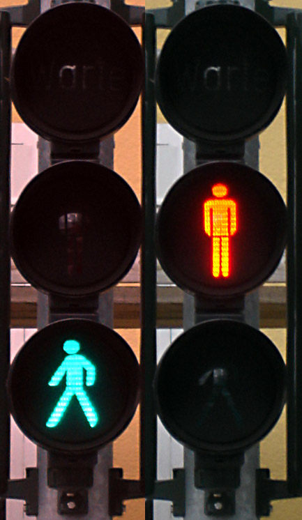 Traffic Light Euro Sentiment Investing: You Can't Win If You Don't Finish