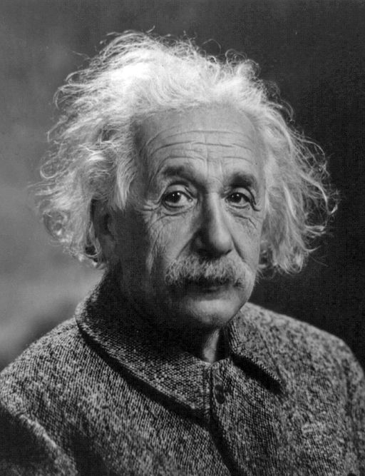 Albert Einstein Head Five Investing Facts You Should Know