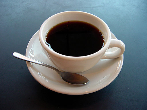 A small cup of coffee Retirement Saving: The 1% Solution