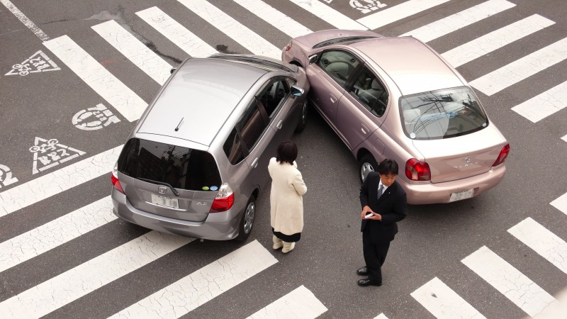 Japanese car accident blur 800x450 Before You Invest A Cent, Do This