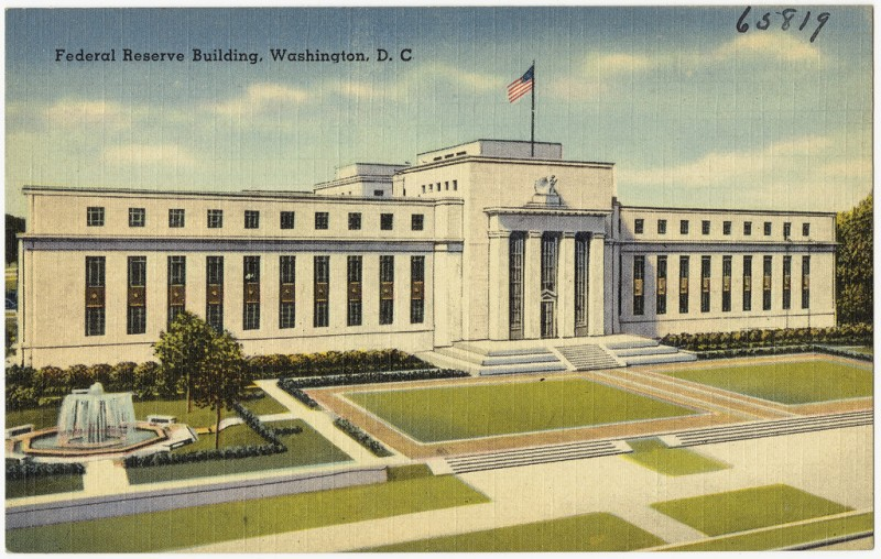 worry about the fed